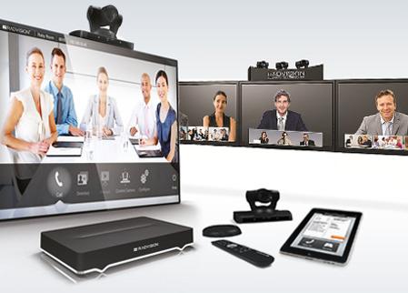 Avaya Scopia Video Conferencing - Magtel Systems - Avaya