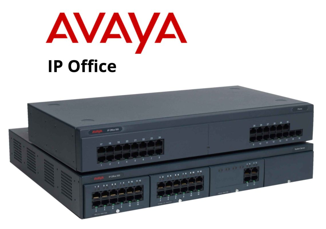 Avaya Ip Office Incoming Call Route Archives - Magtel Systems